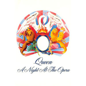 Queen, « A Night at the Opera », 40ème anniversaire : et Freddie s'installa au piano…