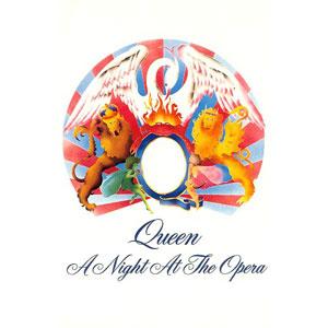 Queen, « A Night at the Opera », 40ème anniversaire : et Freddie s'installa au piano…