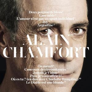 """Alain Chamfort – """"Alain Chamfort"""" : La chronique"""