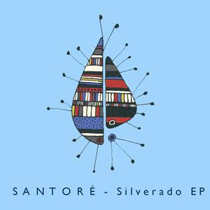 """Santoré – """"Silverado EP"""" : La chronique"""