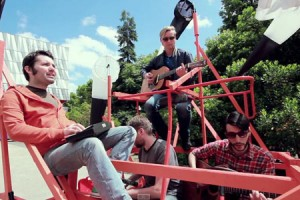 Al Von Stramm – « See Daisy » en session acoustique