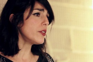 Laetitia Shériff – « Far & Wide » en session acoustique