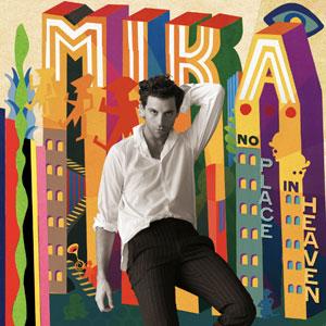 """Mika – """"No Place in Heaven"""" : La chronique"""