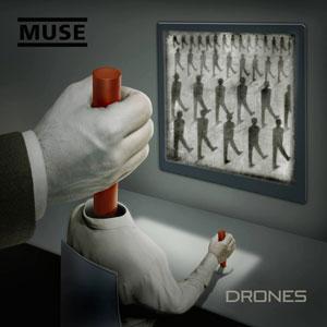 """Muse – """"Drones"""" : La chronique"""