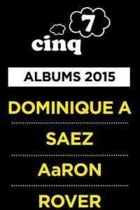 Damien Saez : quid d'un nouvel album ?