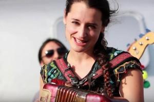 Pascuala Ilabaca – « No Esperes Más La Estrella » en session acoustique