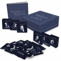 L'art du violon : l'icône Yehudi Menuhin à l'honneur !