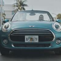 Quelle est la musique de la pub The New Mini Cabrio 2016 ?