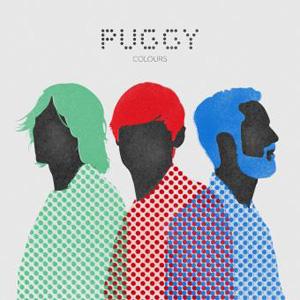 Puggy – « Colours » : La chronique