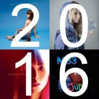 Les meilleurs albums de ce début d'année 2016