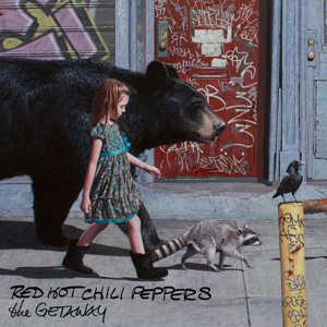 Red Hot Chili Peppers – « The Getaway » : La chronique