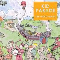 Kid Parade – « The Turtle Waltz » : La chronique