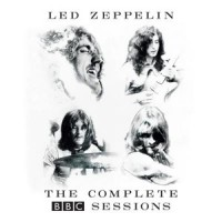 Led Zeppelin – « The Complete BBC Sessions » : La chronique