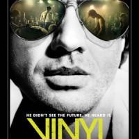 Vinyl – « Saison 1 » : La chronique