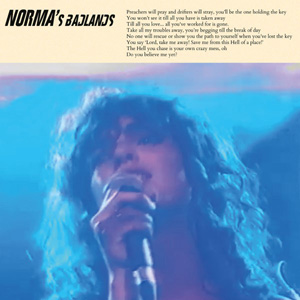 Norma – « Badlands » : La chronique