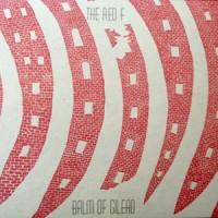 The Red F – « Balm of Gilead » : La chronique