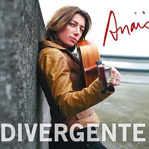 Anaïs - «Divergente» : La chronique