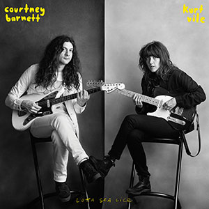 Courtney Barnett & Kurt Vile - « Lotta Sea Lice » : La chronique