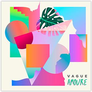 Amoure - «Vague» : La chronique