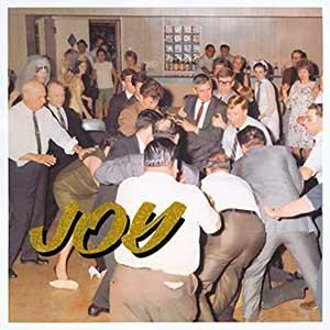 Idles - «Joy as an act of Resistance» : La chronique