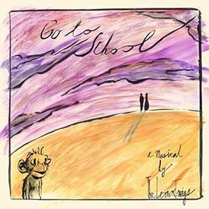 The Lemon Twigs - «Go to school» : La chronique