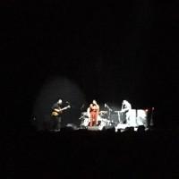 Elisapie en concert à Pleyel : magique et singulier