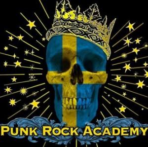 Les Rois de la Suède - «Punk Rock Academy» : La chronique