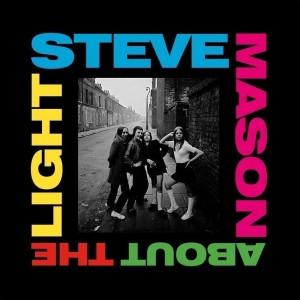 Steve Mason - «About The Light» : La chronique
