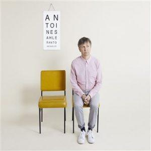 "Antoine Sahler - ""Antoine Sahler"" : La chronique"