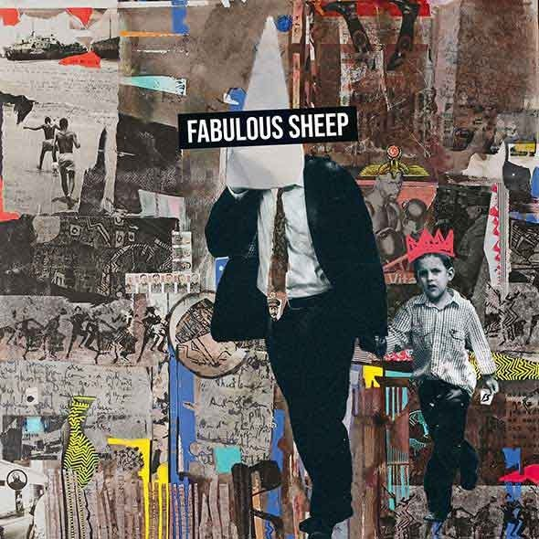 "Fabulous Sheep - ""Fabulous Sheep"" : La chronique"