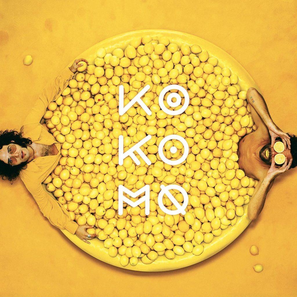 "Ko Ko Mo - ""Lemon Twins"" : La chronique"