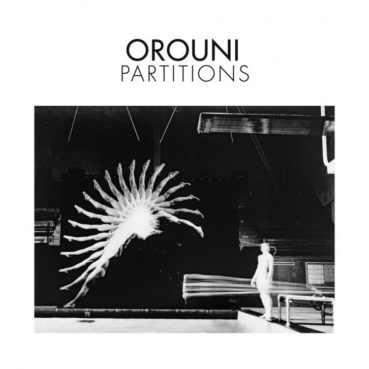 "Orouni - ""Partitions"" : La chronique"