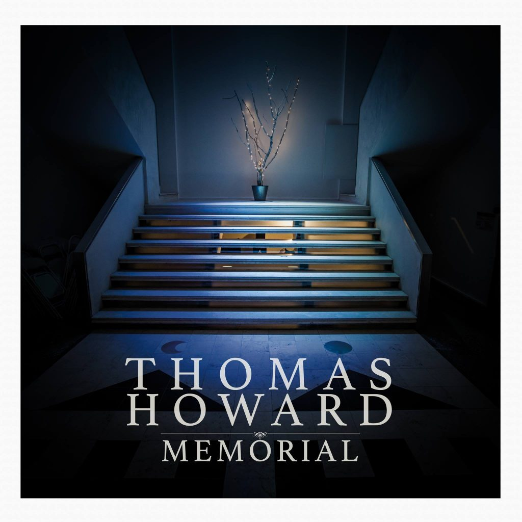 """Thomas Howard Memorial - """"At the End of the Yard"""" : La chronique"""