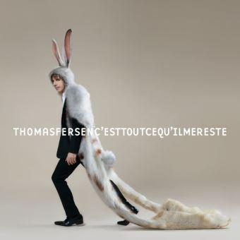 """Thomas Fersen - """"C'est tout ce qu'il me reste"""" : La chronique"""