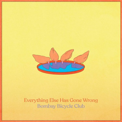 """Bombay Bicycle Club - """"Everything Else Has Gone Wrong"""" : La chronique"""
