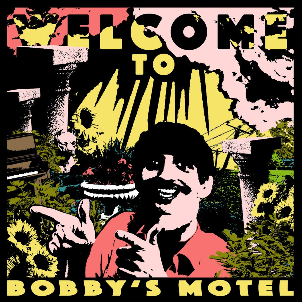 "Pottery - ""Welcome to Bobby's Motel"" : La chronique"