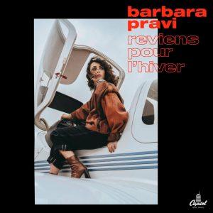 """Barbara Pravi - """"Reviens pour l'hiver"""" : La chronique"""