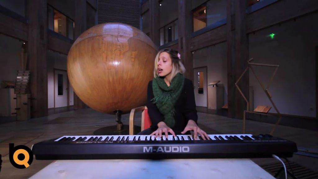 Bon, c'est quoi au juste un piano numérique ?