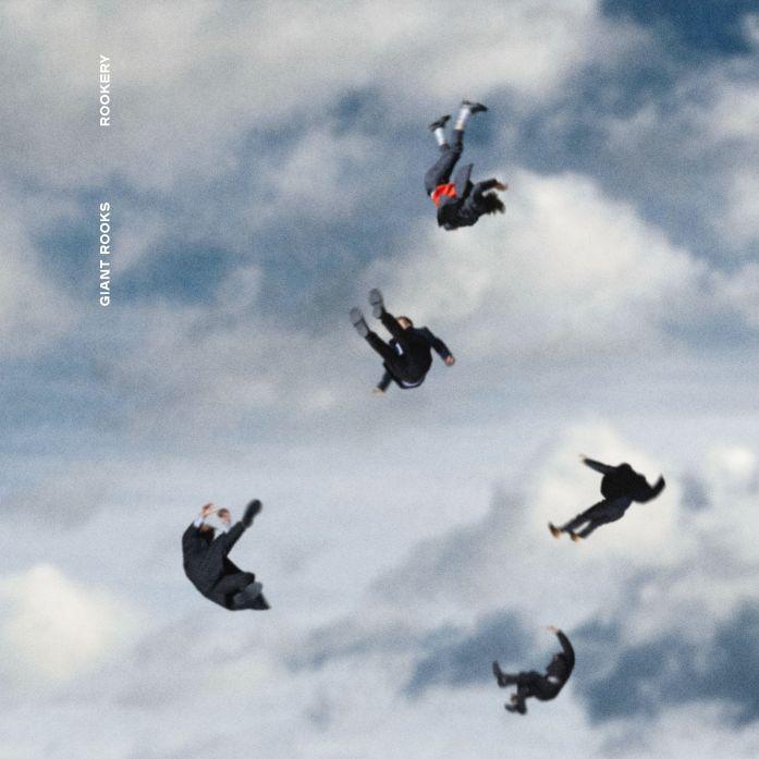 "Giant Rooks - ""Rookery"" : La chronique"