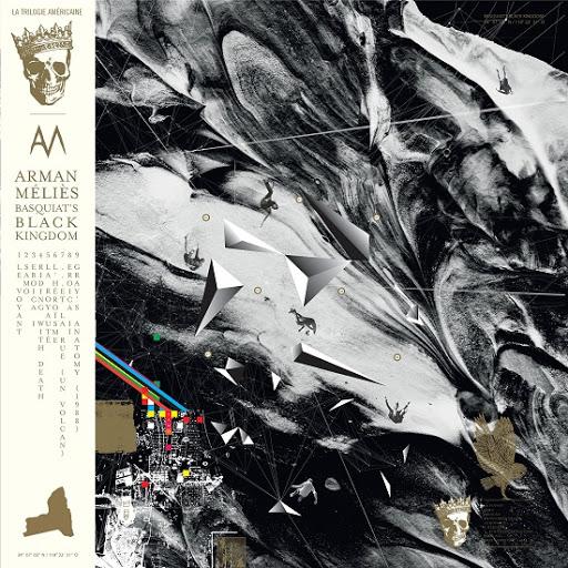 """Arman Méliès - """"Basquiat's Black Kingdom"""" : La chronique"""